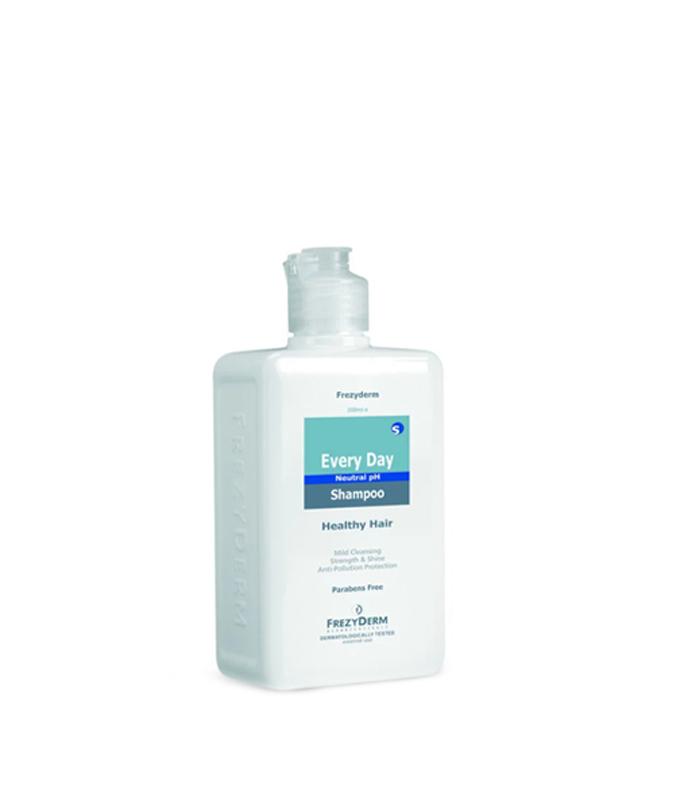 FREZYDERM EVERY DAY Shampoo