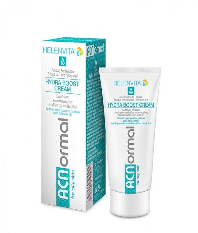 Helenvita ACNormal Hydra Boost Cream for Oily Skin 60ml