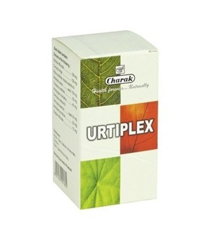 CHARAK URTIPLEX TABL X100
