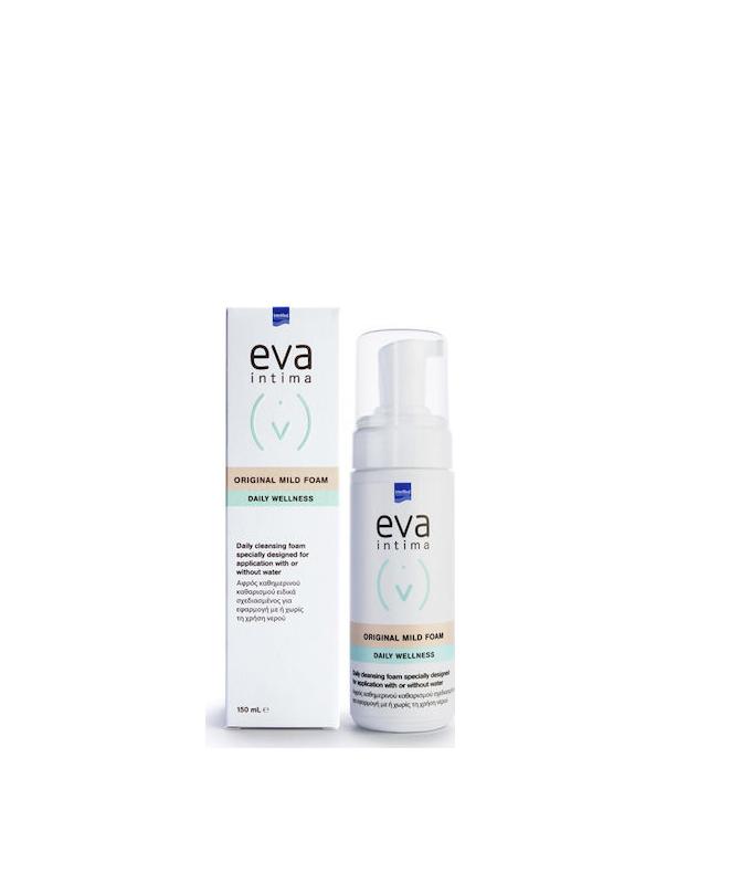 Intermed Eva Intima Original Mild Foam 150ml