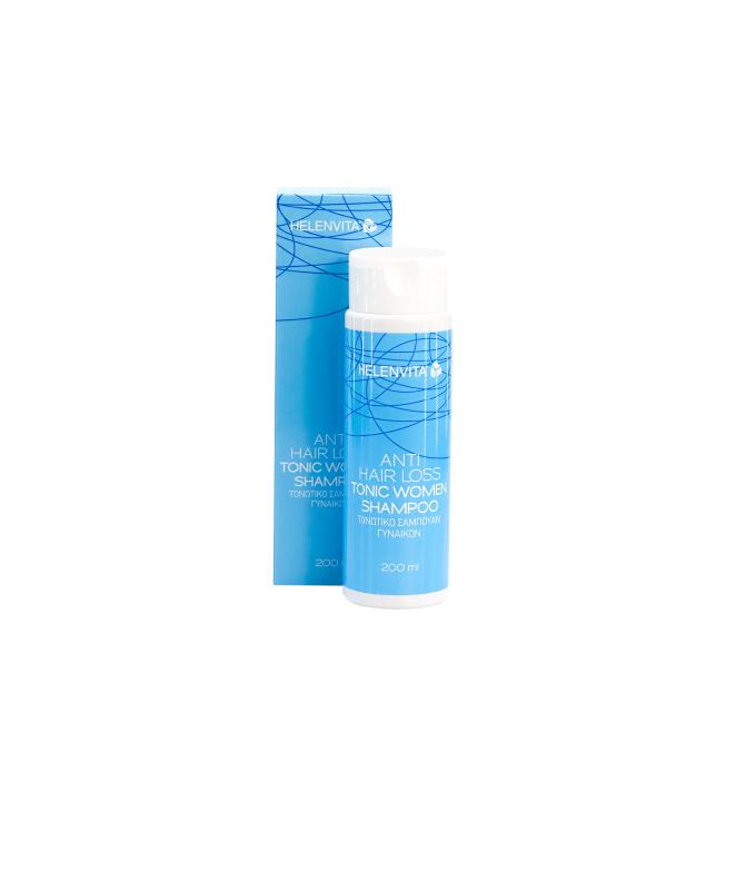 Helenvita Anti Hair Loss Tonic Women Shampoo 200ml