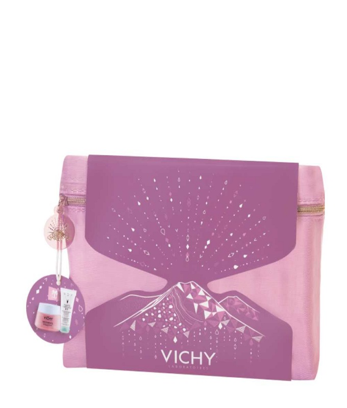 Vichy Promo Neovadiol Rose Platinium Κρεμα Ημέρας 50ml & ΔΩΡΟ Purete Thermale 3σε1 100ml & Mineral 89 1,5ml