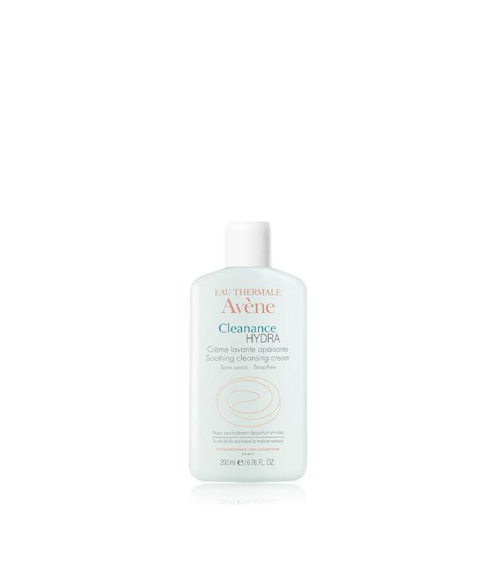 Avene Cleanance Hydra Soothing Cleansing Cream 200ml
