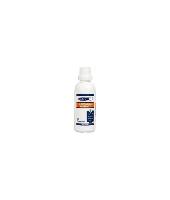 ECOFARM - Οινόπνευμα Καθαρό 95ο - 150ml