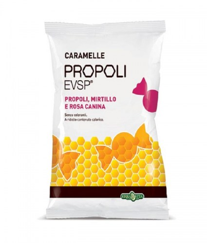 PROPOLI-Caramelle-Mirtillo