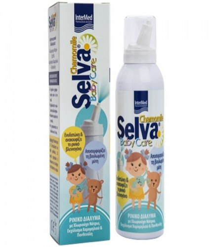 intermed-selva-baby-care-nasal-isotonic-solution-150ml