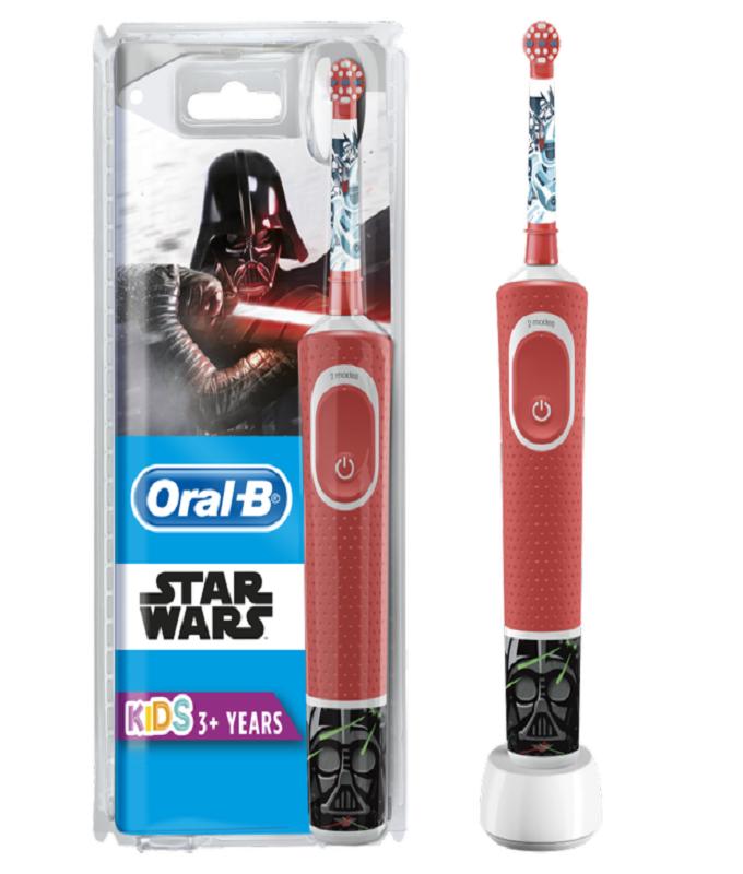 Oral B Vitality Star Wars Kids 3 Ετών+