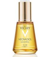 Vichy Neovadiol Magistral Elixir Ξηρό Έλαιο με Ελαφριά Υφή για την Ξηρή Εύθραυστη Επιδερμίδα., 30ml