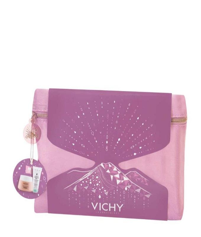 Vichy Promo Neovadiol Magistral Ξηρή-Πολύ Ξηρή Επιδερμίδα 50ml + Δώρο Vichy Purete Thermale 3in1 100ml + ΔΩΡΟ Vichy Mineral 89 Booster Ενυδάτωσης 1,5ml